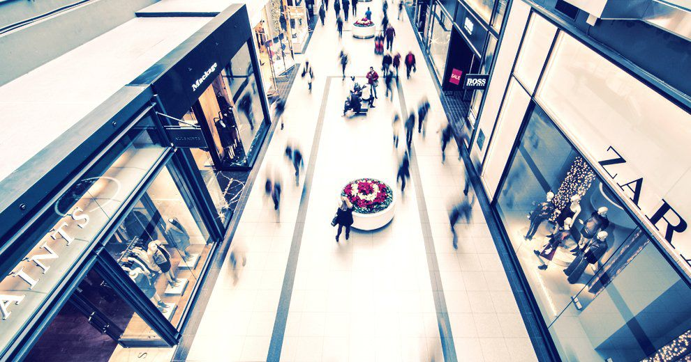 What's normal for profit margin in retail sector?