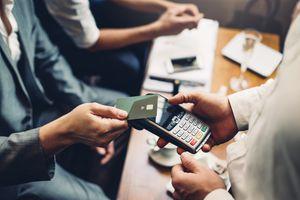Contactless Card Payment