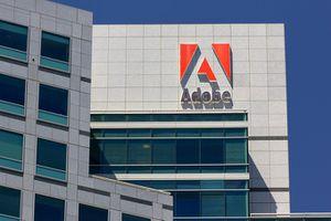 Image of Adobe building