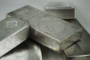 Sprott Silver Bars