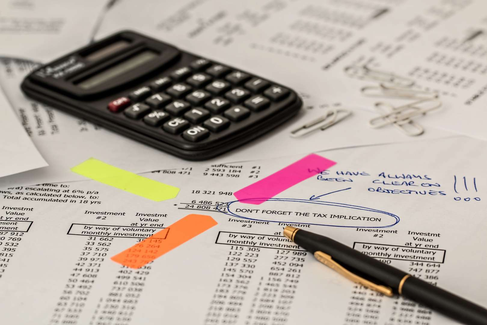 Deferred Tax Asset Definition