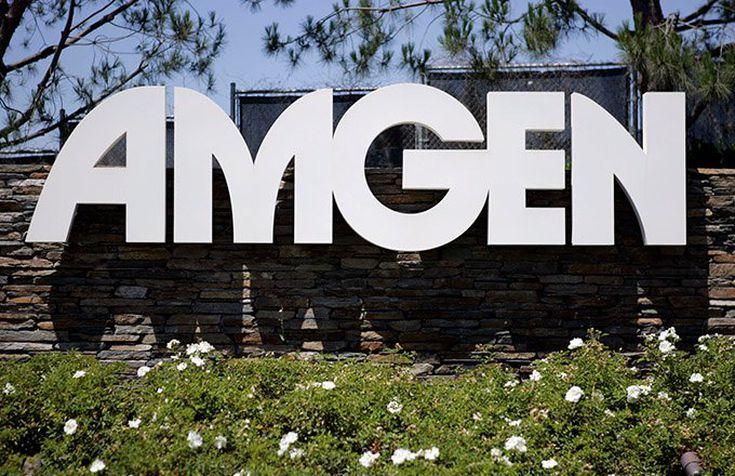 How Amgen Makes Billions On Just A Few Drugs