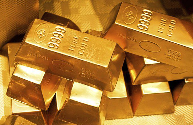 The Better Inflation Hedge Gold Or Treasuries