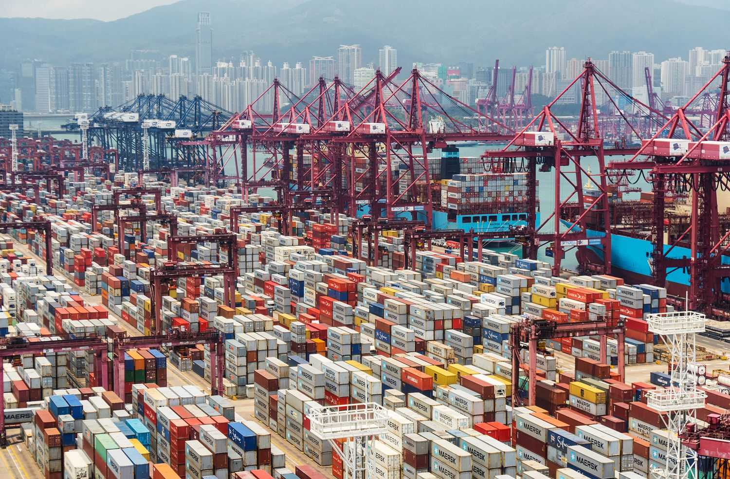 What Is Trade Surplus?