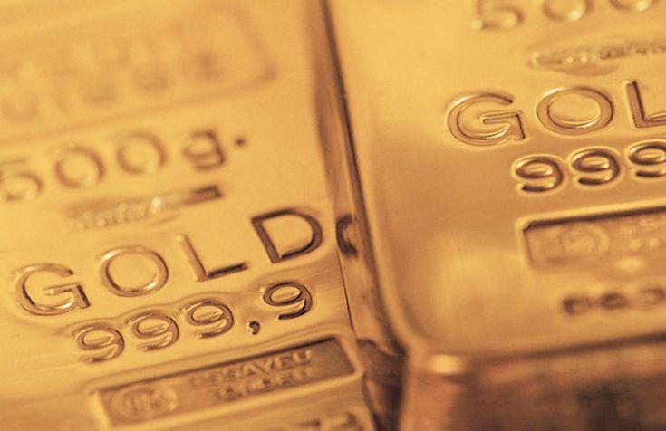 Top Gold Stocks of April 2019