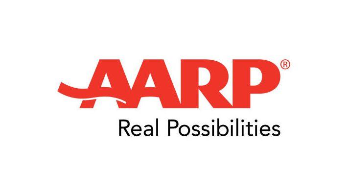 Aarp Definition