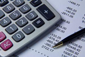 Balance accounting