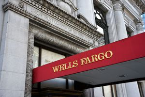 San Francisco-based Wells Fargo is one of the most prominent banks on the West Coast.