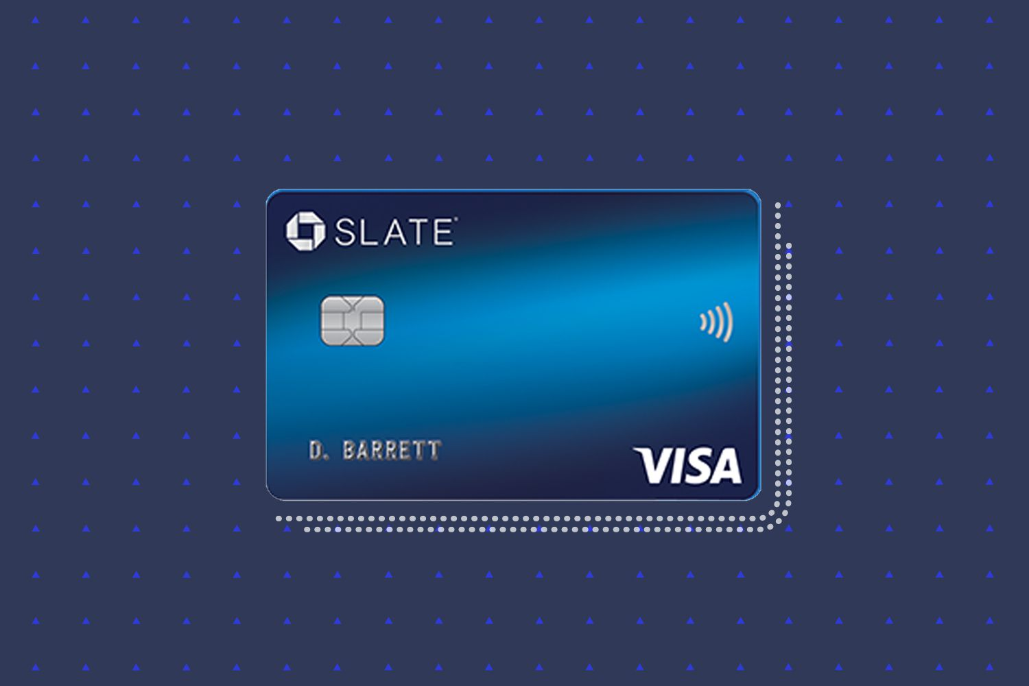 Chase Slate 174 Credit Card Review