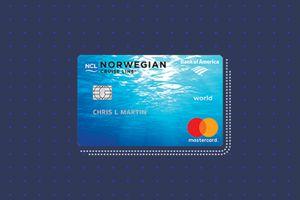 Norwegian Cruise Line® World Mastercard