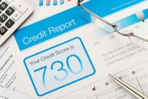 Know your credit score; review your credit report regularly.