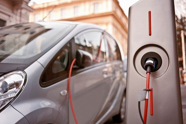 New Battery Technology Investment Opportunities