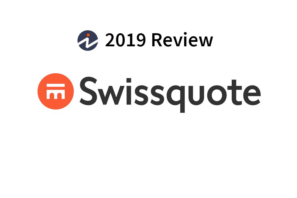 Swissquote Review 2019
