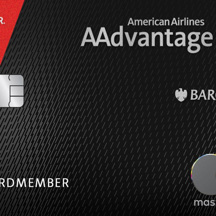 AAdvantage Aviator Red World Elite Mastercard Review