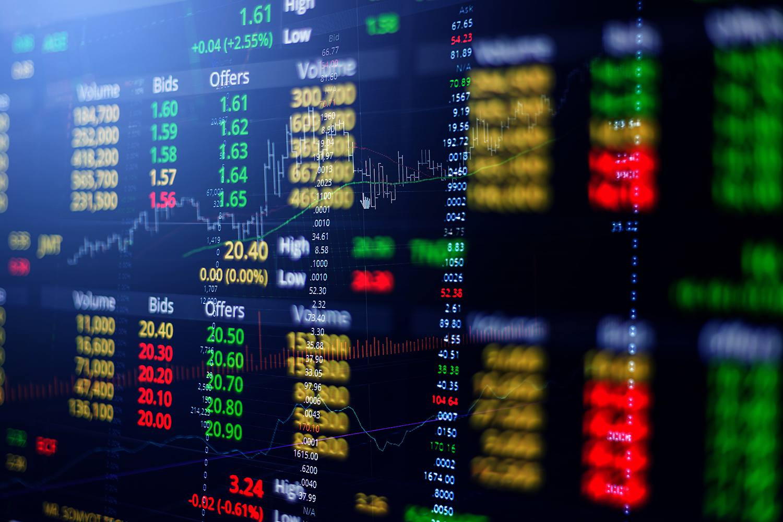 Maximize Profits With Volatility Stops