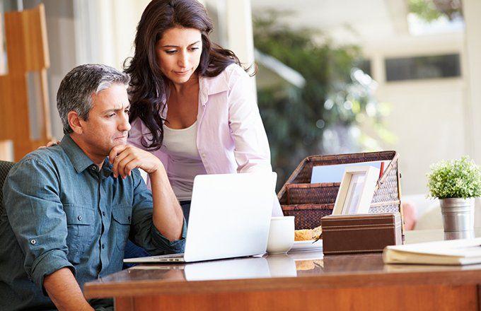 6 Ways To Avoid An Investment Ponzi Scheme