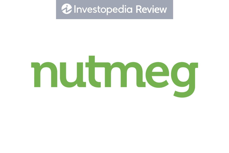 nutmeg investment appreciation