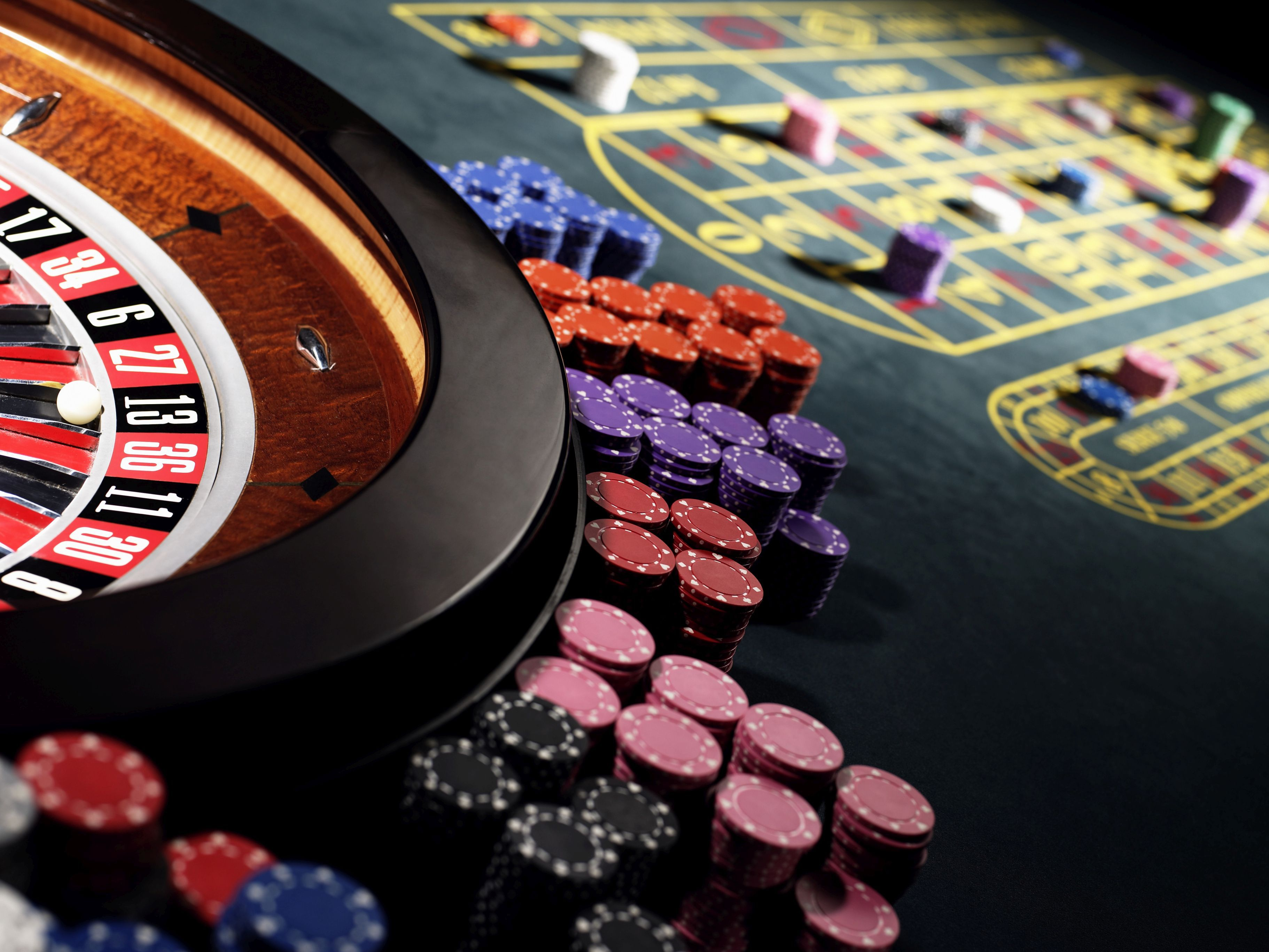 Top Casino Stocks For Q2 2021