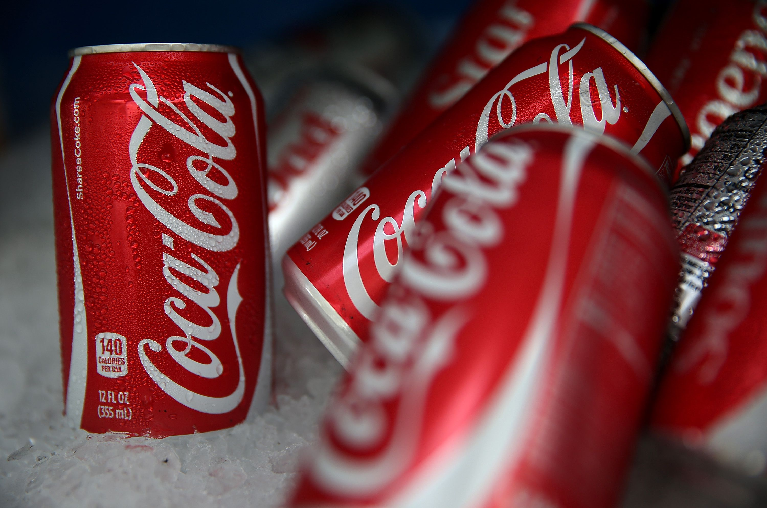 Coca Cola KO Could Post Strong 12 Returns