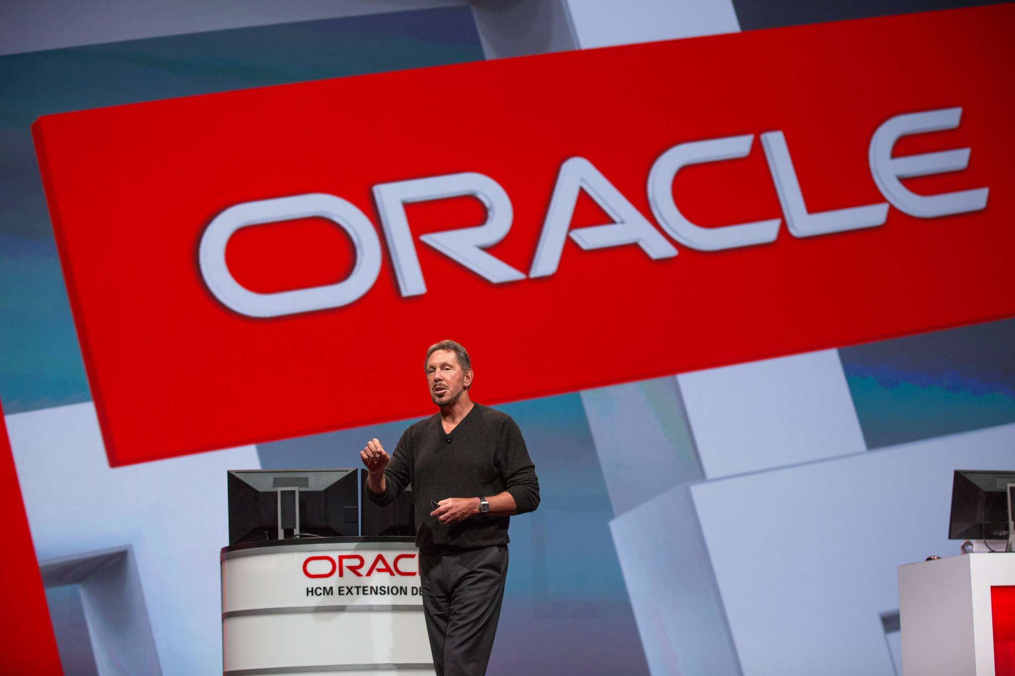 Top 8 Companies Owned by Oracle