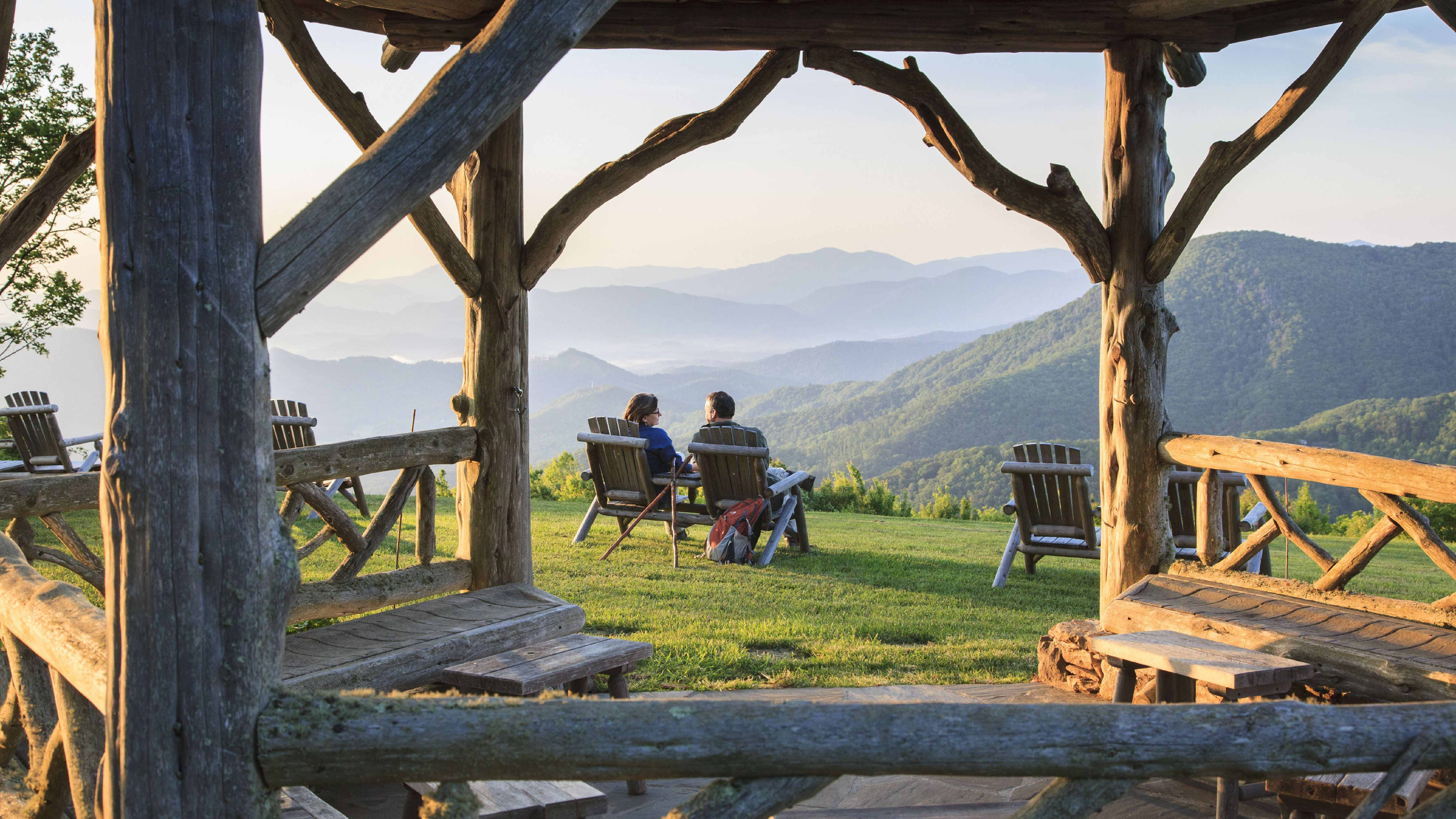 The 5 Best Places to Retire in North Carolina