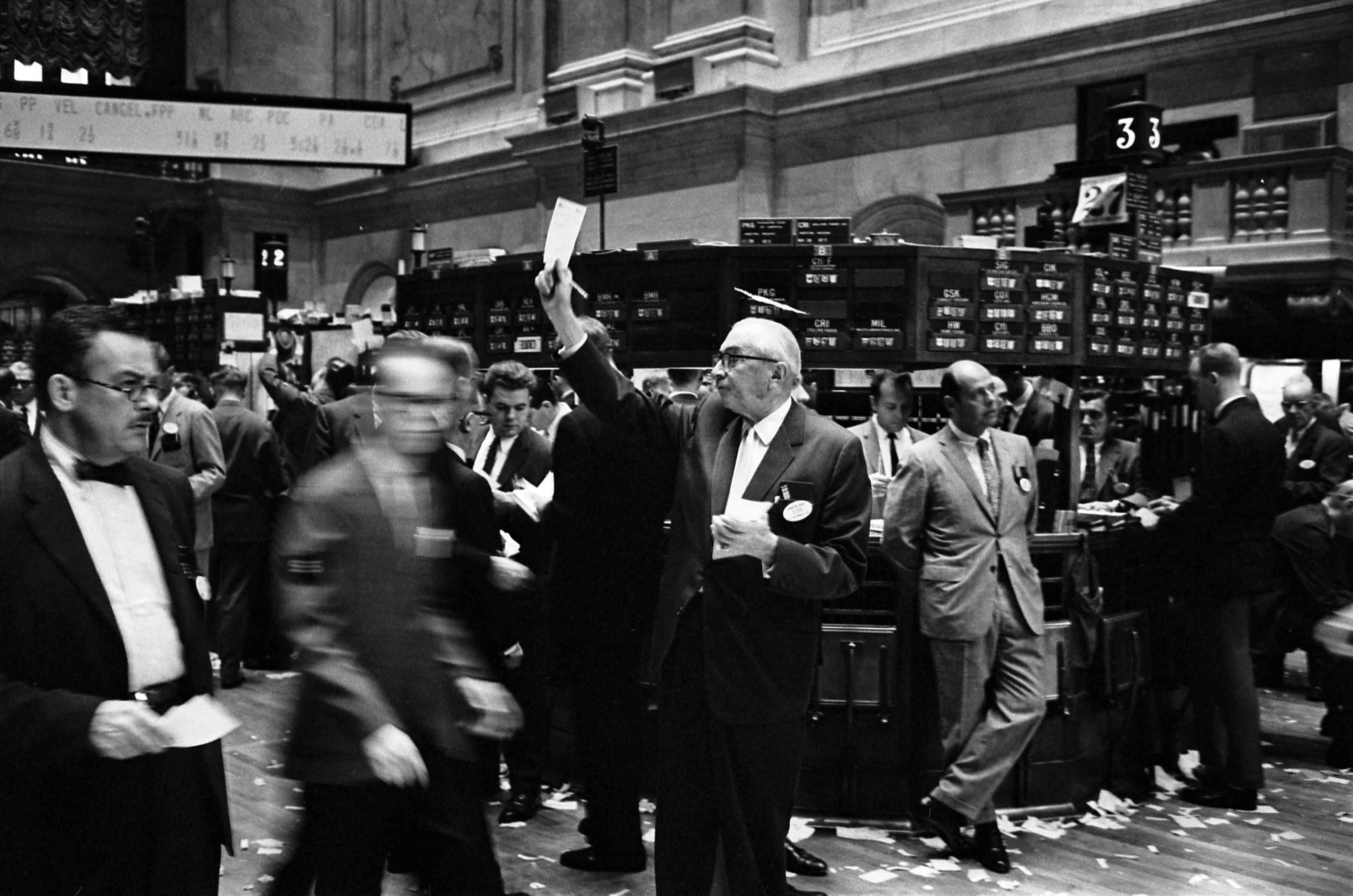 What Will Stock Exchanges Look Like in