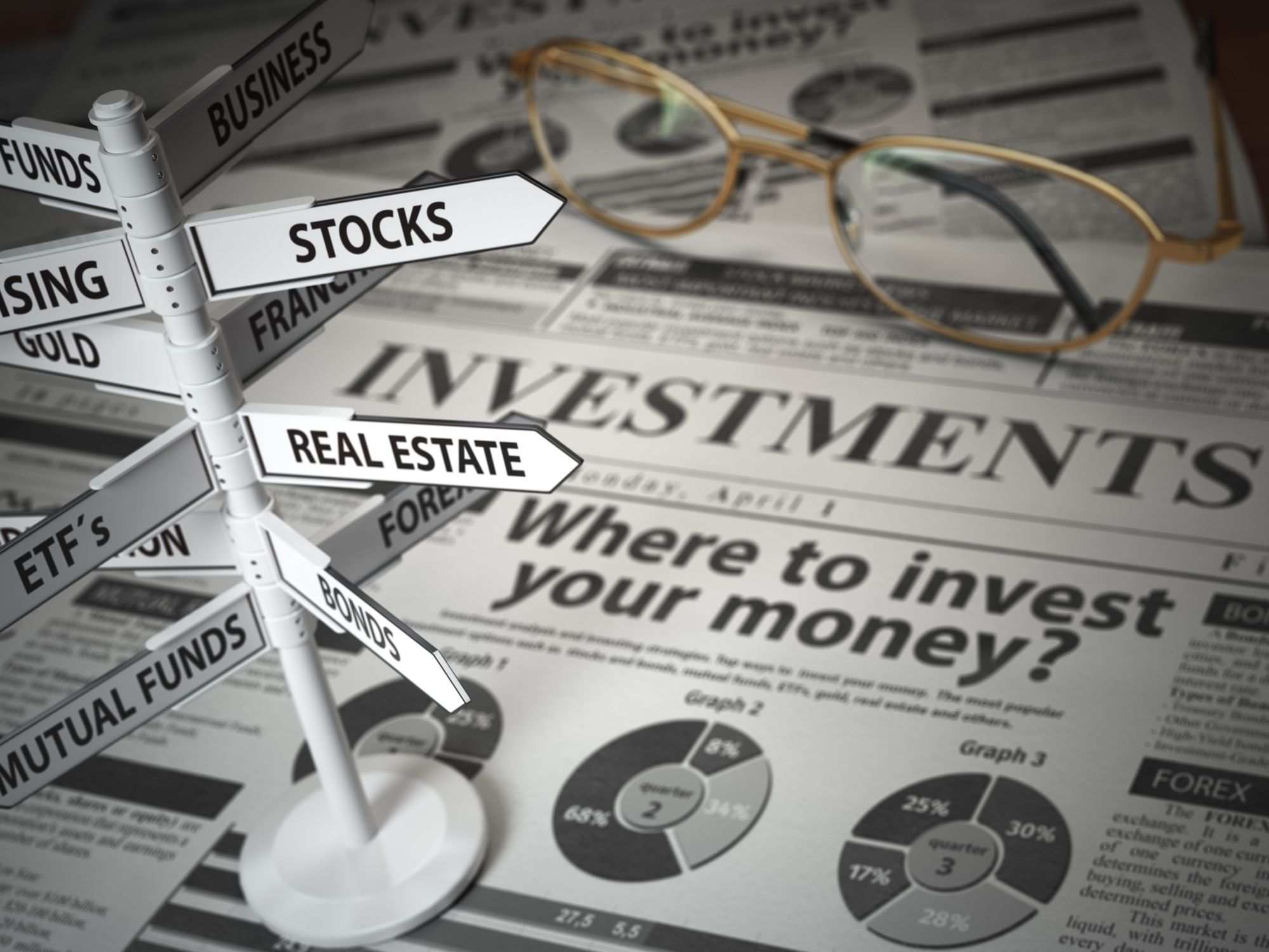 Guaranteed Investment (Interest) Certificate (GIC)