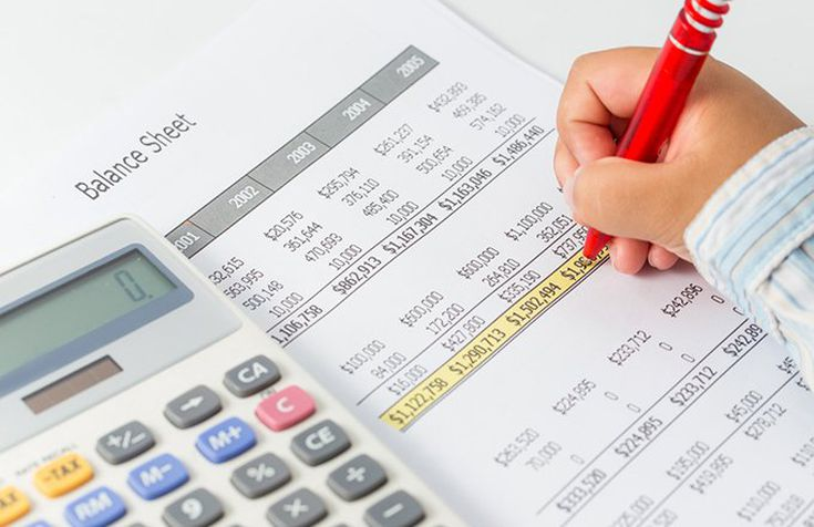 how to calculate return on equity roe