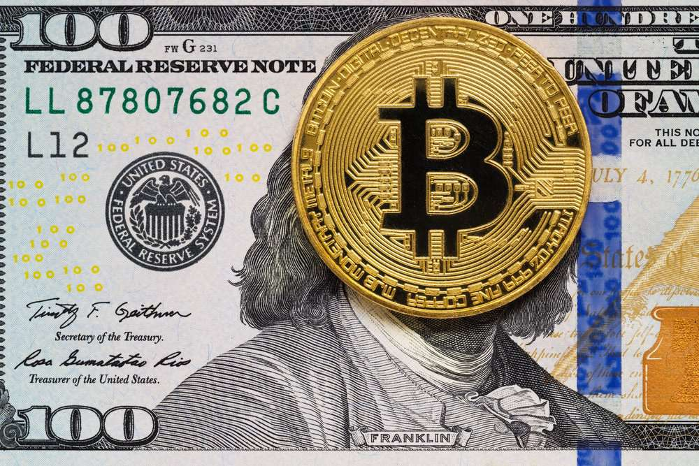 will bitcoin be replaced by another cryptocurrency