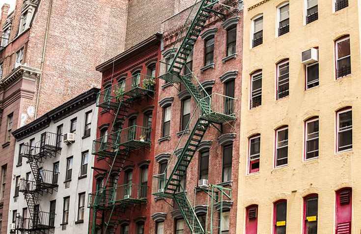 Living in New York City: Co-ops vs  Condos