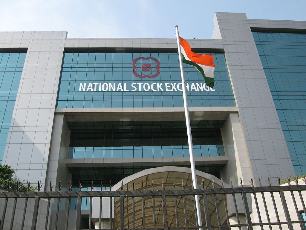National Stock Exchange of India Limited (NSE) Definition
