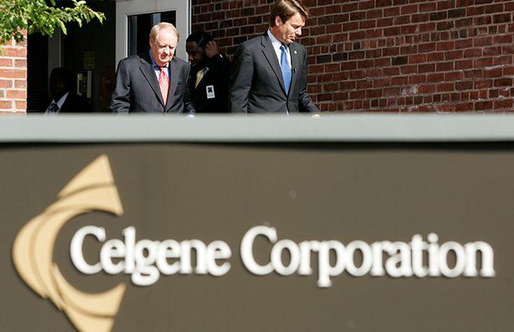 Celgene Strikes Strategic Partnership With Evotec