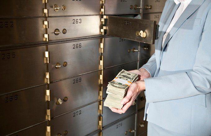 Offs Banking Isn T Illegal Hiding It Is