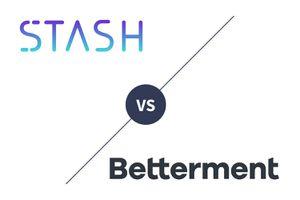 Stash vs Betterment
