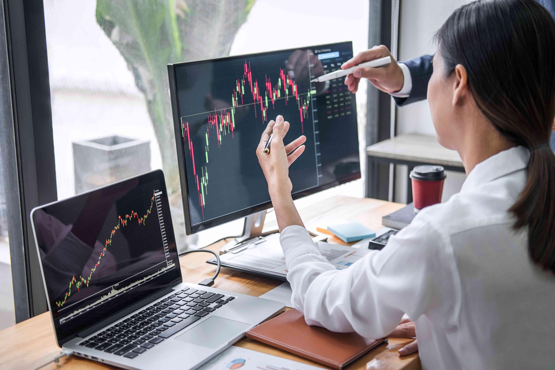 Trade Volume Index Tvi