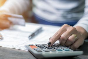 Calculate How Much Cost or Spending Have With Credit Cards