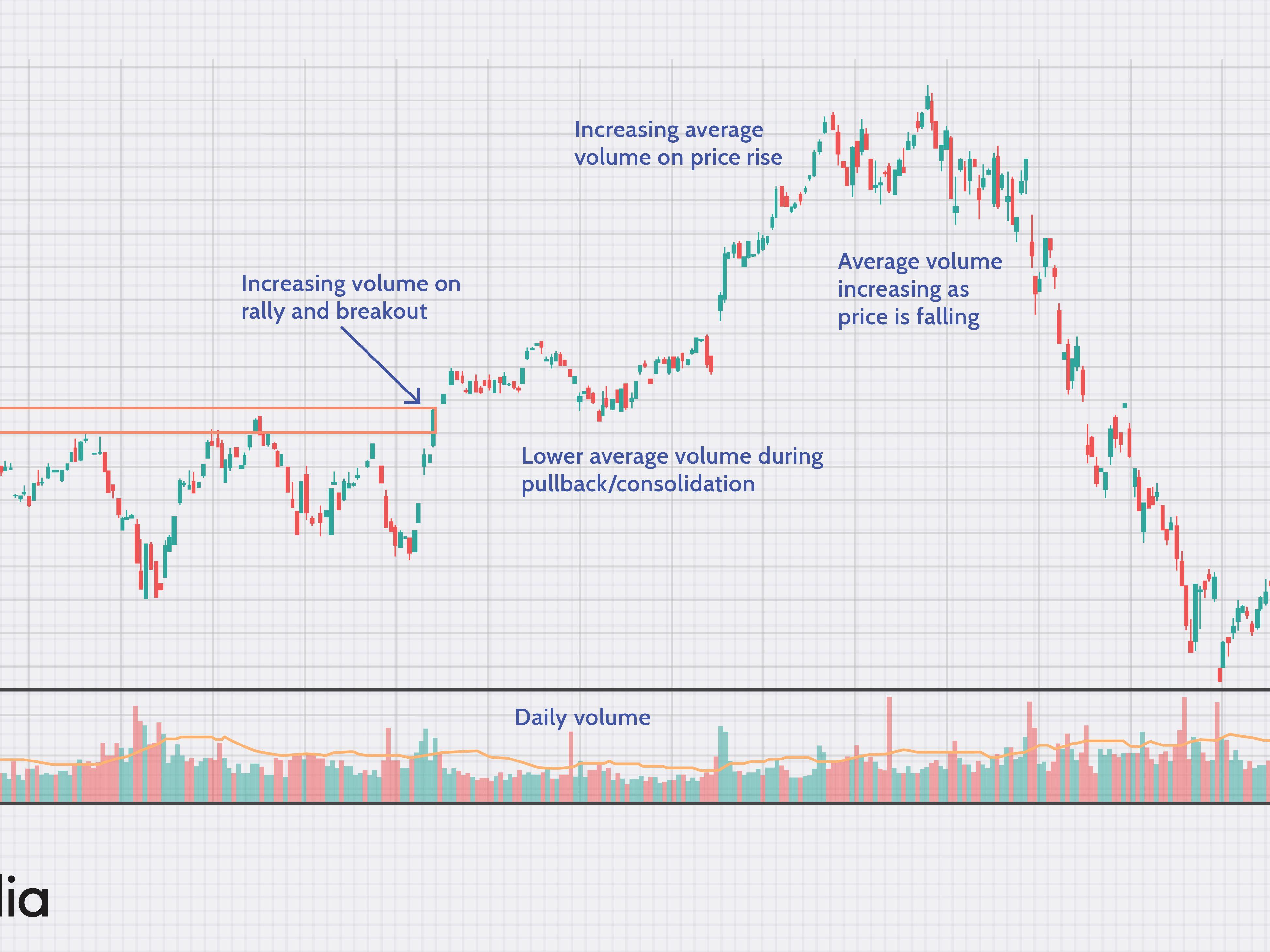 I volumi di borsa: come leggerli e come sfruttarli quando fai trading