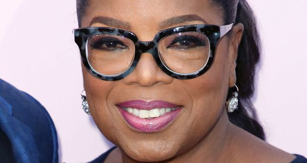 Entrepreneur Oprah Winfrey has inspired countless women to follow their dreams.