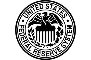 Seal of the United States Federal Reserve Bank