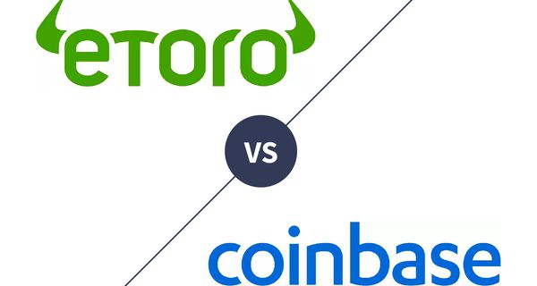 eToro vs. Coinbase
