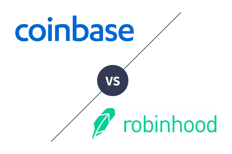 Welches ist besser fur Krypto-Robinhood oder Coinbase