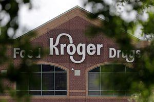 Image of Kroger store