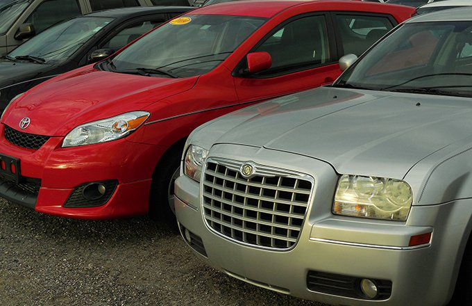 States That Allow Car Title Loans