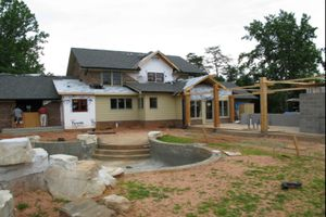 Partial remodeling of home using home equity loan
