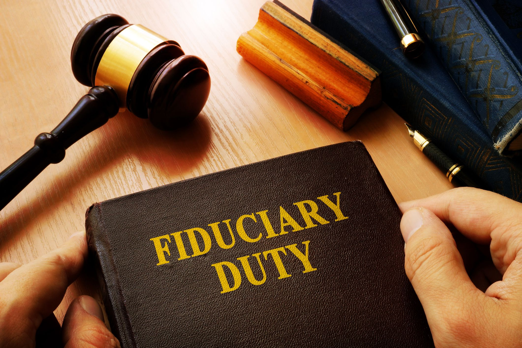 What Are Some Examples Of Fiduciary Duty