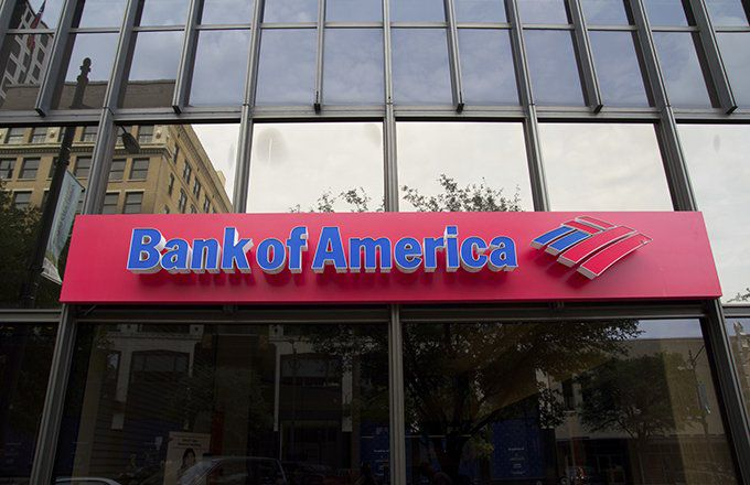 Who are Wells Fargo's Main Competitors?