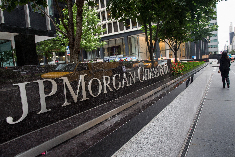 JPMorgan Dives Into Crypto Space