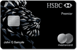 HSBC Premier World Elite Mastercard® credit card