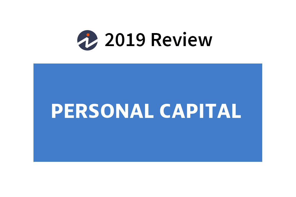 Personal Capital Review 2019