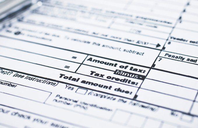 Internal Revenue Code (IRC)